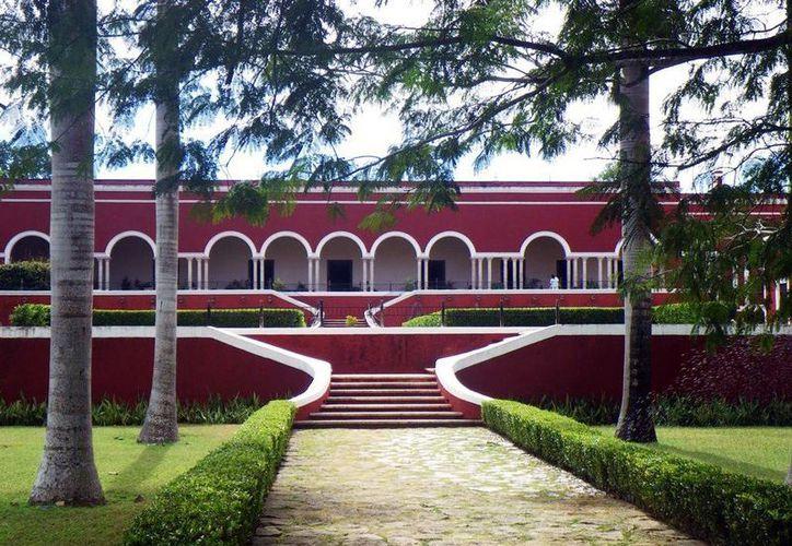 El Foro Nacional de Expectativas 2016, se llevará a cabo el próximo jueves en la Hacienda Temozón Sur. (Milenio Novedades)