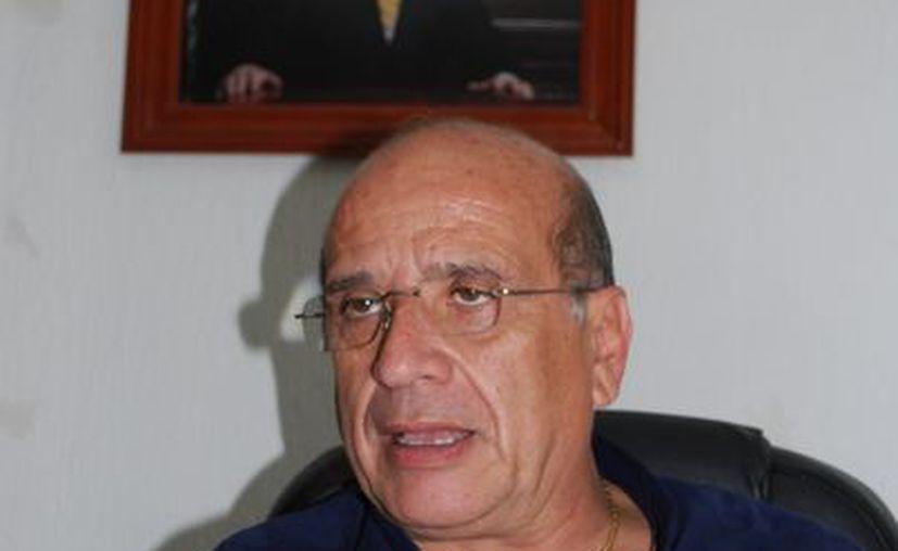 El delegado de la STPS en Benito Juárez, dijo que Quintana Roo ocupaba el puesto número 10. (Tomás Álvarez/SIPSE)