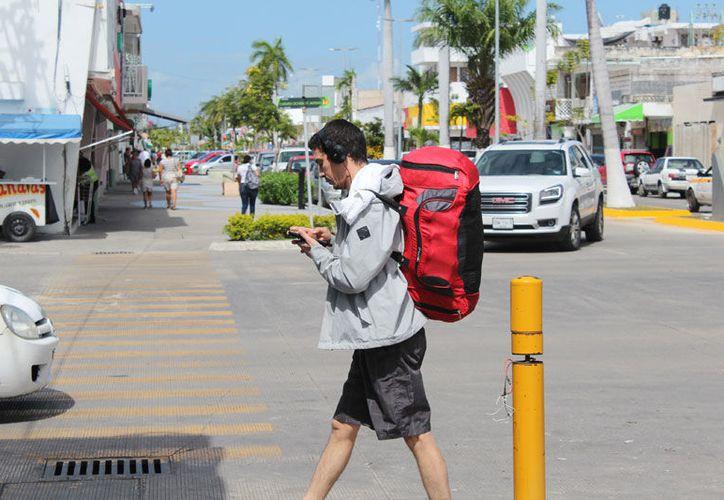 Aunque el consejo aún está en proceso de integración, la promoción turística no se detiene. (Joel Zamora/SIPSE)