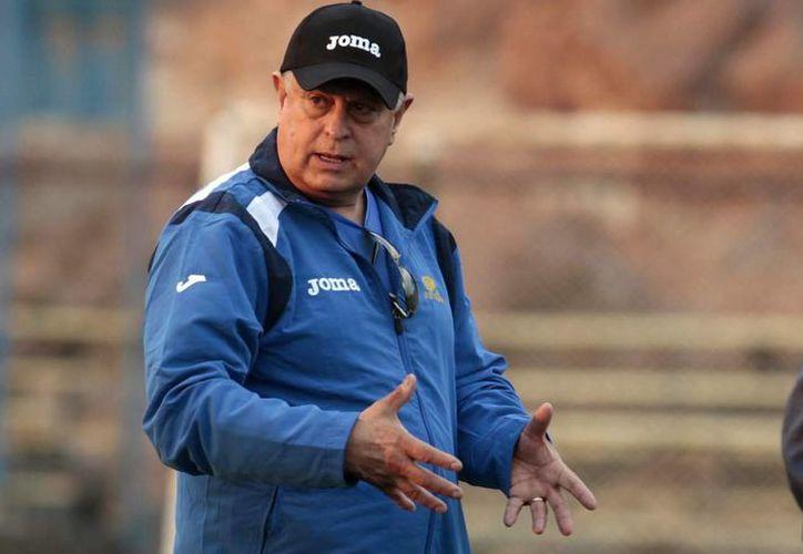 Juan de Dios Castillo logró ganar dos campeonatos en Honduras. (www.diez.hn/Foto de archivo)