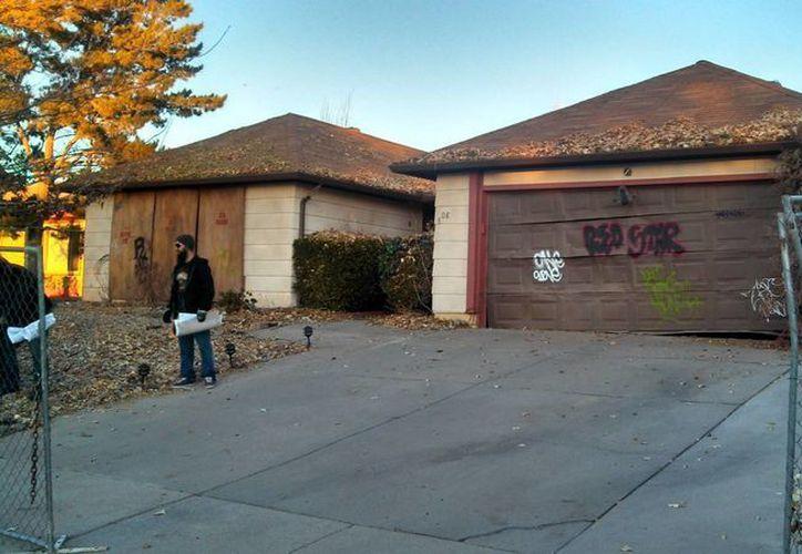 """Dos casas que aparecieron en la exitosa serie de televisión """"Breaking Bad"""" están en venta en Albuquerque, con valor de 4.2 millones de dólares. La foto es de contexto. (thenosebleeds.com)"""