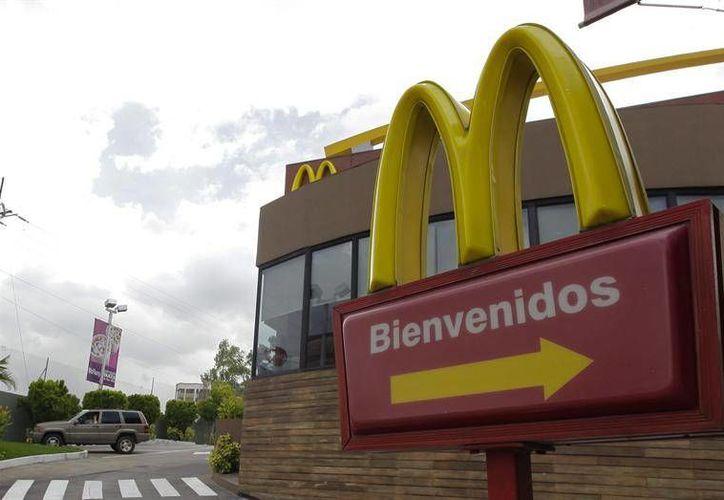 Tanto en El Salvador como en Estados Unidos, McDonalds ha hecho uso de diferentes acciones al margen de la ley, afirma el empresario Bukele. (diariocorreo.pe)