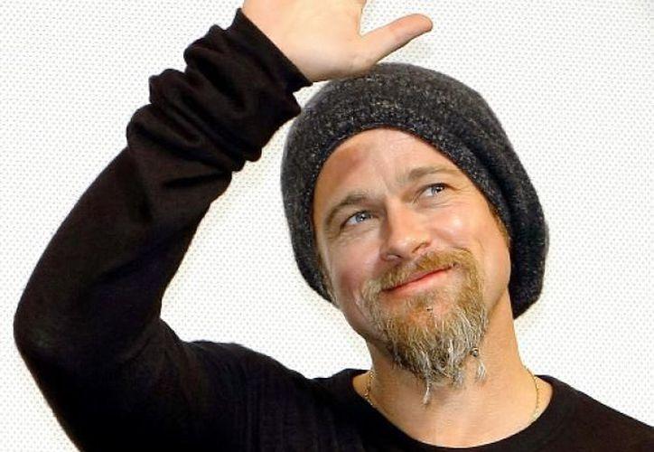 Brad Pitt será protagonista del filme que narra la vida de Pilatos desde su infancia hasta el momento en que ordena crucificar a Jesucristo. (Agencias)