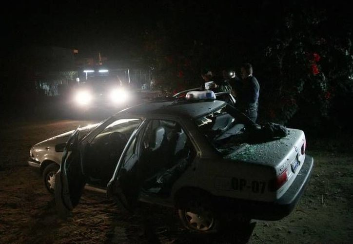 Tras el tiroteo a las afueras de Coyuca no hubo personas detenidas. (Notimex/Contexto)