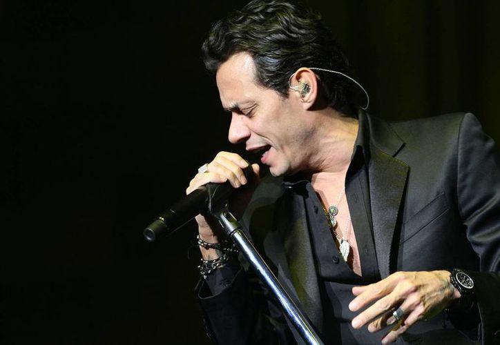 El cantante Marc Anthony estrenó este año la empresa Magnus Media, que cuenta con varias divisiones, entre ellas Magnus Sports, que representará a deportistas. (posta.com.mx)
