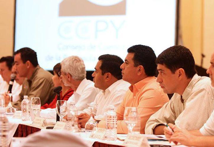 La sesión tuvo lugar en el hotel Iberostar de Cancún. (Cortesía/SIPSE)