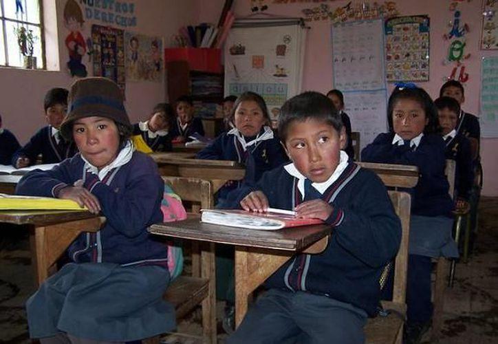 No  laborarán los centros escolares ubicados en los 41 municipios del Istmo de Tehuantepec. (Organización Radiofónica de Oaxaca)