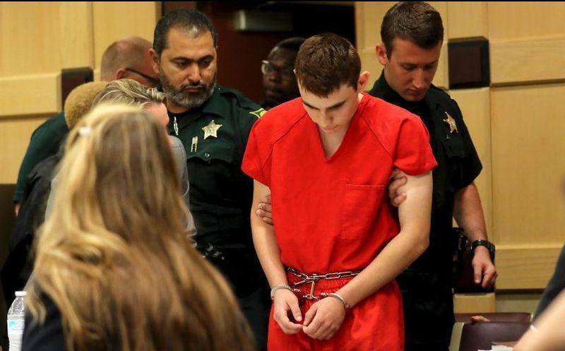Nicolás Cruz anunció tiroteo de Florida por Youtube y ¡el FBI sabía!