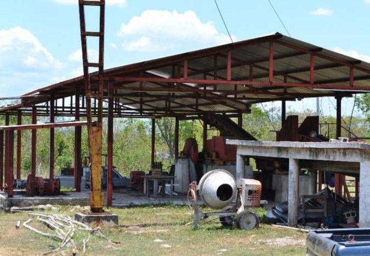 Aunque se han sugerido diversos planes para el rescate de la industria del trapiche en Quintana Roo, ninguno ha sido llevado a la práctica. (Edgardo Rodríguez/SIPSE)