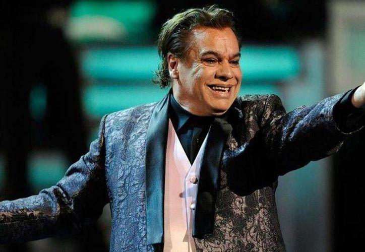 Juan Gabriel falleció este domingo a las 11 de la mañana. (http://yusnaby.com)
