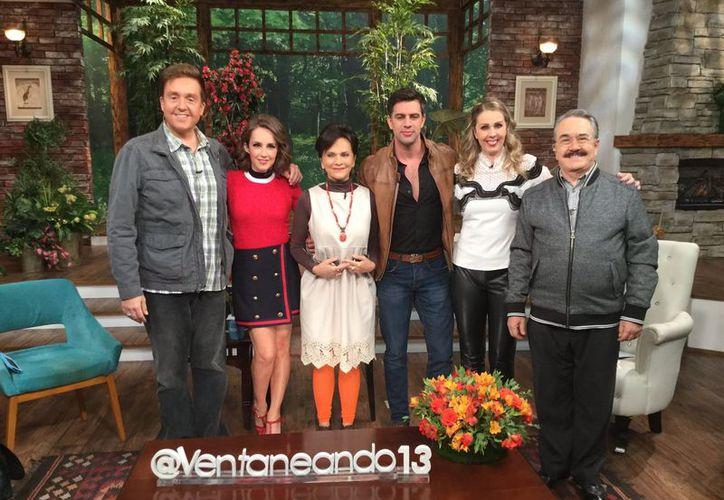 Varios rumores corrieron sobre la posible llegada a Televisa de uno de los integrantes. (TV Azteca)