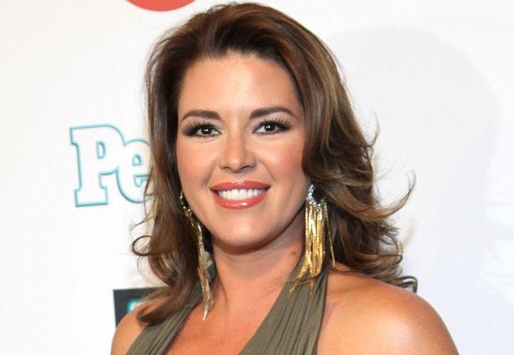 La ex Miss universo se unió a la campaña de la organización PETA Latino. (Guanajuato Informa)