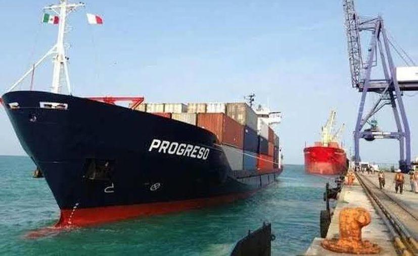 Disminuyo las exportaciones al extranjero.(Foto: Novedades Yucatán)