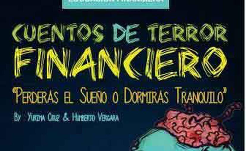 El libro contiene panoramas muy interesantes. (Alejandra Flores/SIPSE)