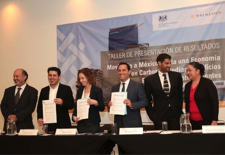 El acuerdo impulsa una estrategia para el uso eficiente de las energías. (Ayuntamiento)