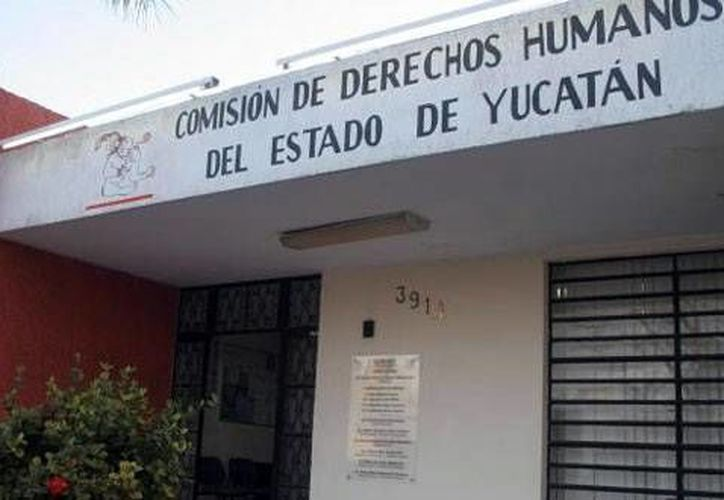 Varios municipios recibieron recomendaciónes de la Codhey, entre ellos Mérida, Seyé y Sotuta.  (Milenio Novedades)