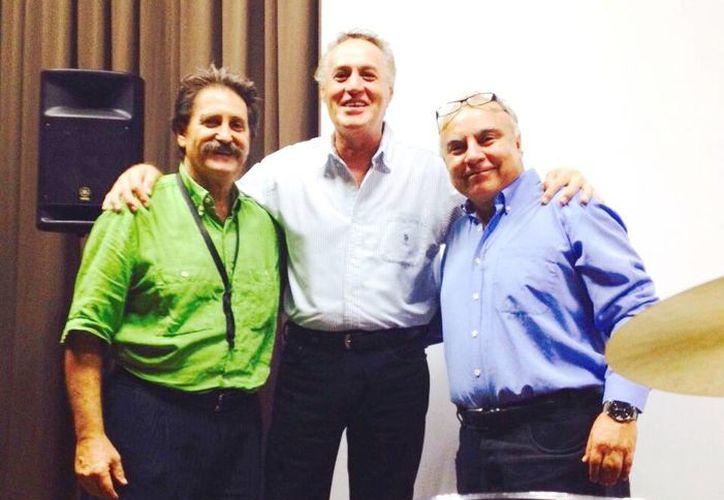 La agrupación cancunense ofrecerá un concierto en el planetario Ka' Yok'. (Redacción/SIPSE)