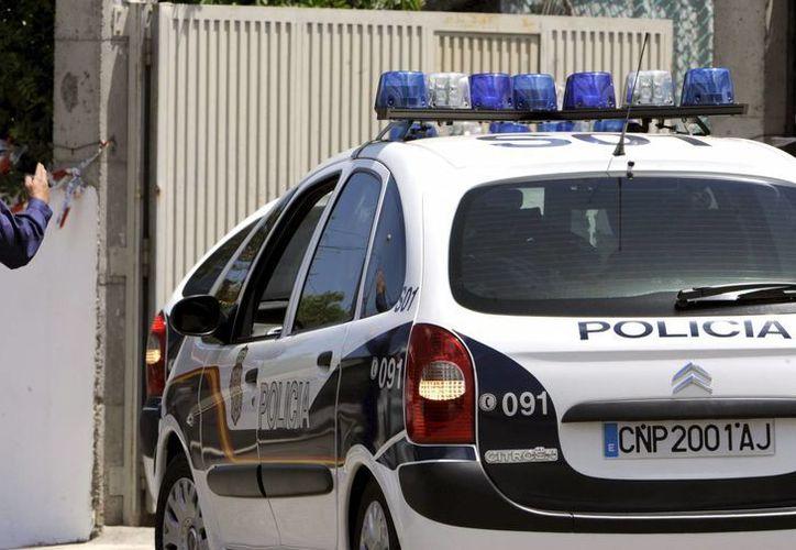 La policía logró la detención del sujeto en la ciudad de Valencia. (EFE)