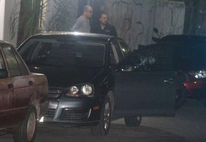 El gerente de un bar de Playa del Carmen fue ejecutado cuando subía a su auto. (Redacción/SIPSE)