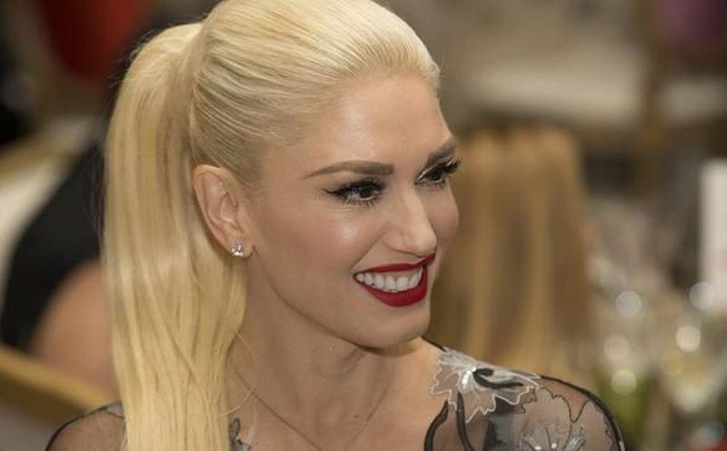Gwen Stefani comenzará residencia en Las Vegas en junio