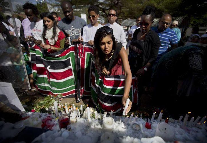 El asalto dejó 61 personas muertas. (Agencias)