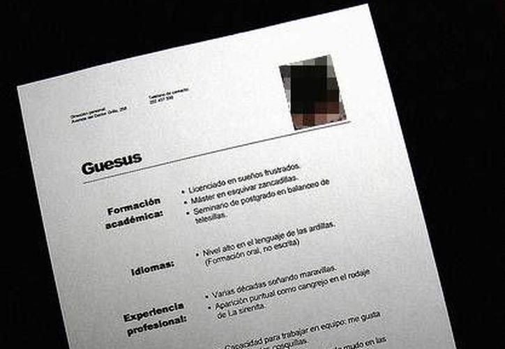 Es necesario agregar reseñas de la experiencia laboral de forma cronológica con fechas de duración en cada empresa. (Foto de Contexto/hacercurriculum.net)