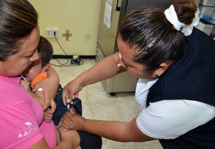 El último caso de una persona muerta por influenza en Yucatán se registró el mes pasado. (Milenio Novedades)