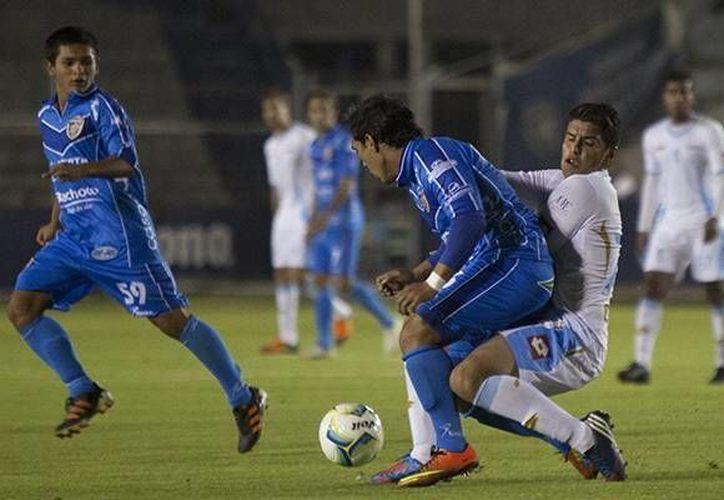Mérida y Celaya tienen posibilidades de califica en el torneo Clausura 2013. (Milenio Novedades)