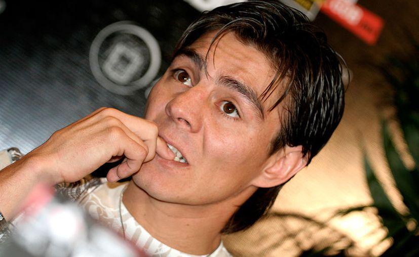 """El ex campeón mundial de boxeo, Jorge """"El Travieso"""" Arce, reportó en su cuenta de Twitter que está vivo de milagro. (Foto: Proceso)"""