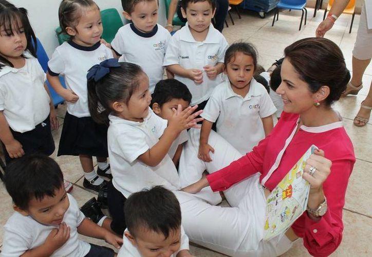 El DIF municipal anunció la presentación gratuita del grupo infantil Megabait para festejar el día del niño.  (Redacción/SIPSE)