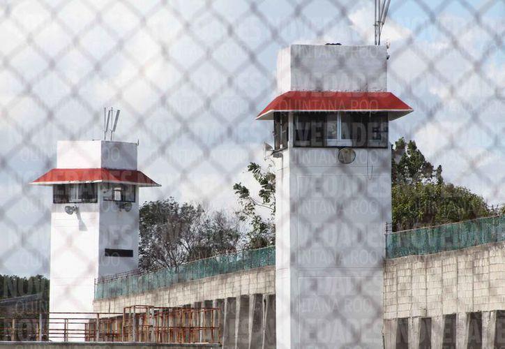 El Inegi presenta un estudio sobre las cárceles del estado.  (Joel Zamora/SIPSE)