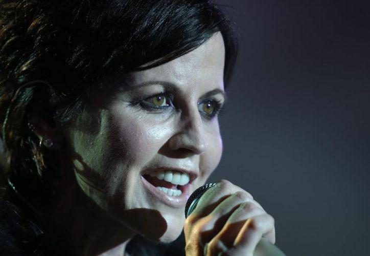 Dolores O'Riordan será enterrada el martes que viene en su pueblo natal, Limerick. (Contexto/Internet)