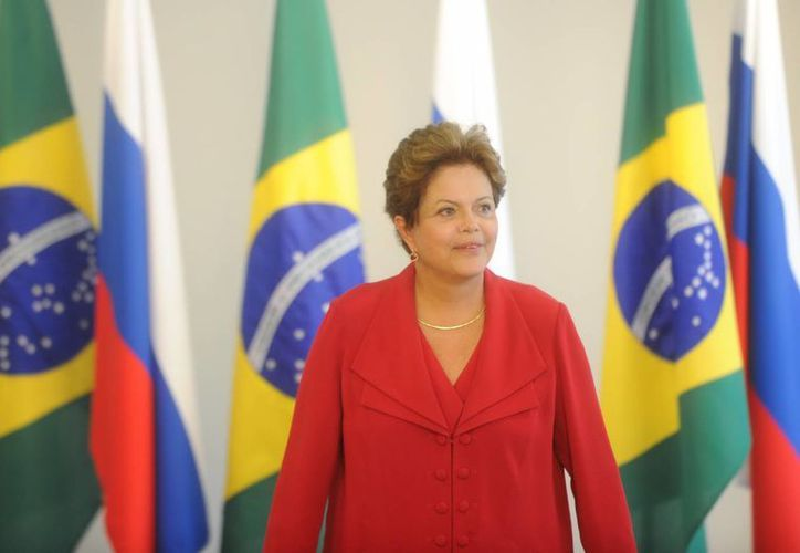 La Comisión de la Verdad sobre los crímenes de la dictadura fue creada por la presidenta brasileña Dilma Rousseff. (Archivo/EFE)