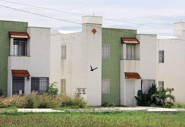 Según el director del infonavit, la meta es llegar a 30 mil viviendas recuperadas y vendidas, lo que permitirá devolverle una suma importante a la Subcuenta de Vivienda de los trabajadores. Imagen de contexto solo para fines ilustrativos. (Archivo/SIPSE)