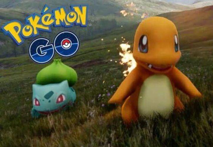 Autoridades recomendaron esperar a que la aplicación Pokemon Go sea liberada en México para poder descargarla. (Imagen tomada de forbes.com)