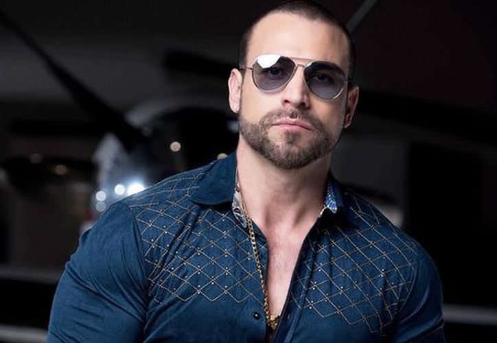 """Rafael Amaya ganó fama mundial gracias a su participación en la serie de televisión """"El señor de los cielos"""". (Gavel Western Wear)"""