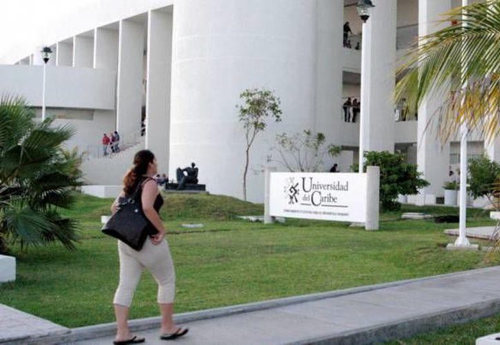 La Universidad del Caribe busca que los alumnos ofrezcan cambios sociales. (Archivo/SIPSE)