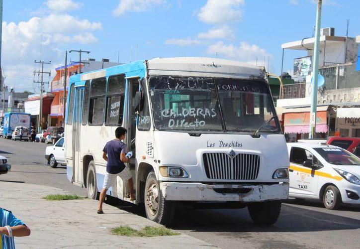 El Ayuntamiento de Othón P. Blanco aún no tiene fecha para proponer ante Cabildo la propuesta de la ampliación a diez años. (Eddy Bonilla/ SIPSE)