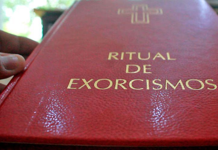 La Iglesia Católica toma con seriedad los casos de posesión demoníaca. (Jesús Tijerina/SIPSE)