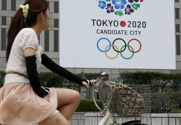 Más de mil millones de euros es el presupuesto que se tiene para la construcción de las instalaciones olímpicas. (Foto: EFE)