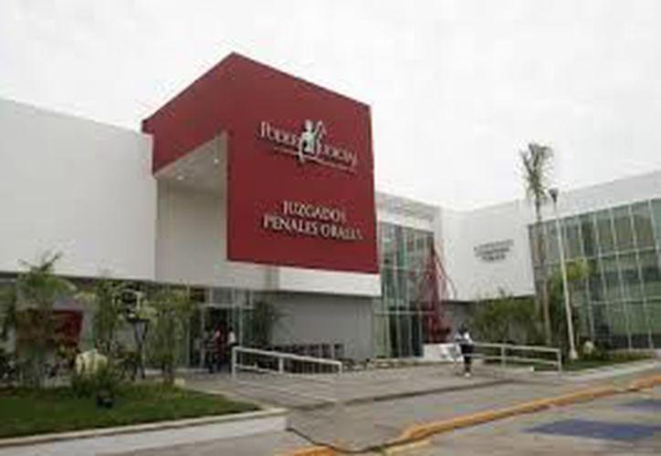 Los temas a discutir son confidenciales, por instrucciones del magistrado presidente Fidel Villanueva Rivero.