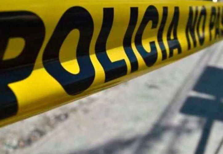 Las víctimas: dos niños, tres mujeres y dos hombres, fueron halladas al interior de su domicilio, tenían espuma en la boca. (Foto: Regeneración)