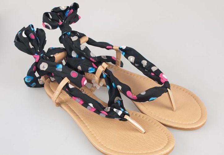 Las sandalias pueden generar problemas en los pies. (Contexto/Internet)