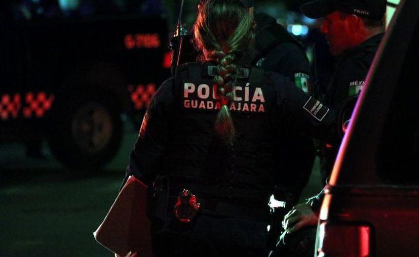 En Tlajomulco y particularmente a las orillas del Fraccionamiento Chulavista, el abandono de viviendas, se ha vuelto una problemática común. (Reforma)