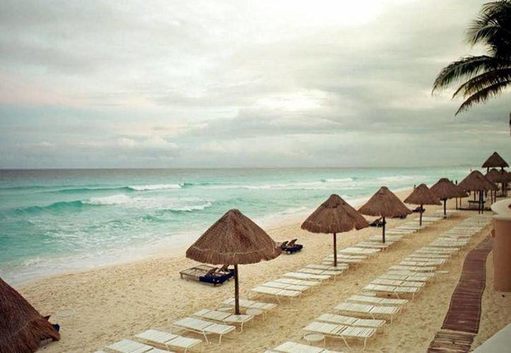 Empresarios y autoridades de turismo confían en cerrar con buenas cifras de ocupación el año.  (Foto: Notimex)