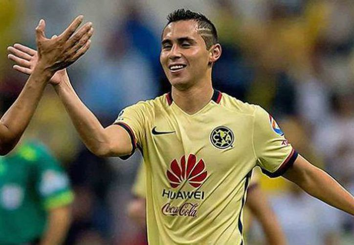 El jugador es originario de Sinaloa y su historia comenzó en el año de 1997, al ingresar a las fuerzas básicas de Concordia Fútbol Club. (SIPSE)