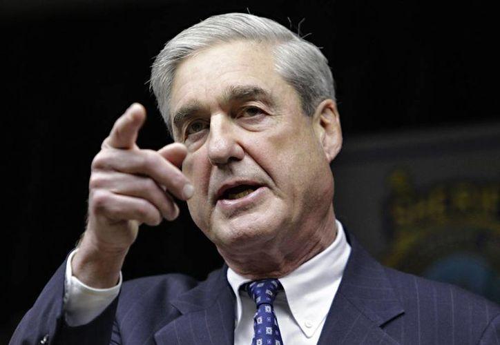 La NFL anunció que Robert S. Mueller tendrá acceso a todos los archivos del caso Ray Rice. (AP)