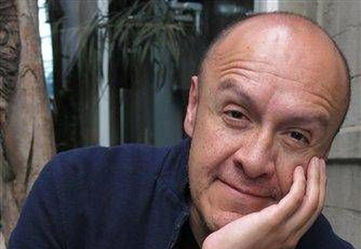 El mexicano Martín Hernández se encuentra nominado por segunda ocasión a los máximos premios de cine Oscar.(AP)