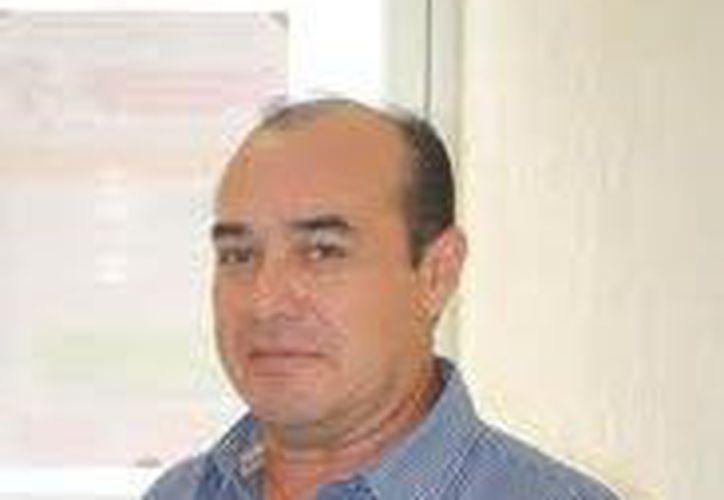 Ángel Torres Fritz, acusado de haber ejercido el tráfico de influencias. (Samuel Caamal/SIPSE)