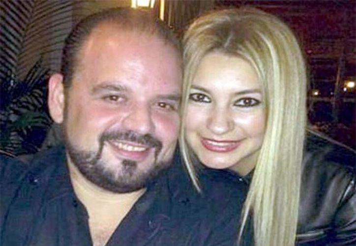 """El 13 de marzo fue arrestado  empresario hondureño José """"Chepe"""" Handal por nexos con el narco. Tres días después lo fue su esposa. (excelsior.com.mx)"""